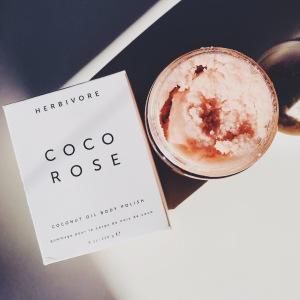 Herbivore Coco Rose