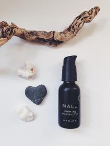 Honua Skincare Malu Protecting Day Cream SPF30