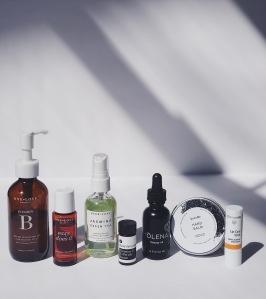 Night Skincare Routine CBS